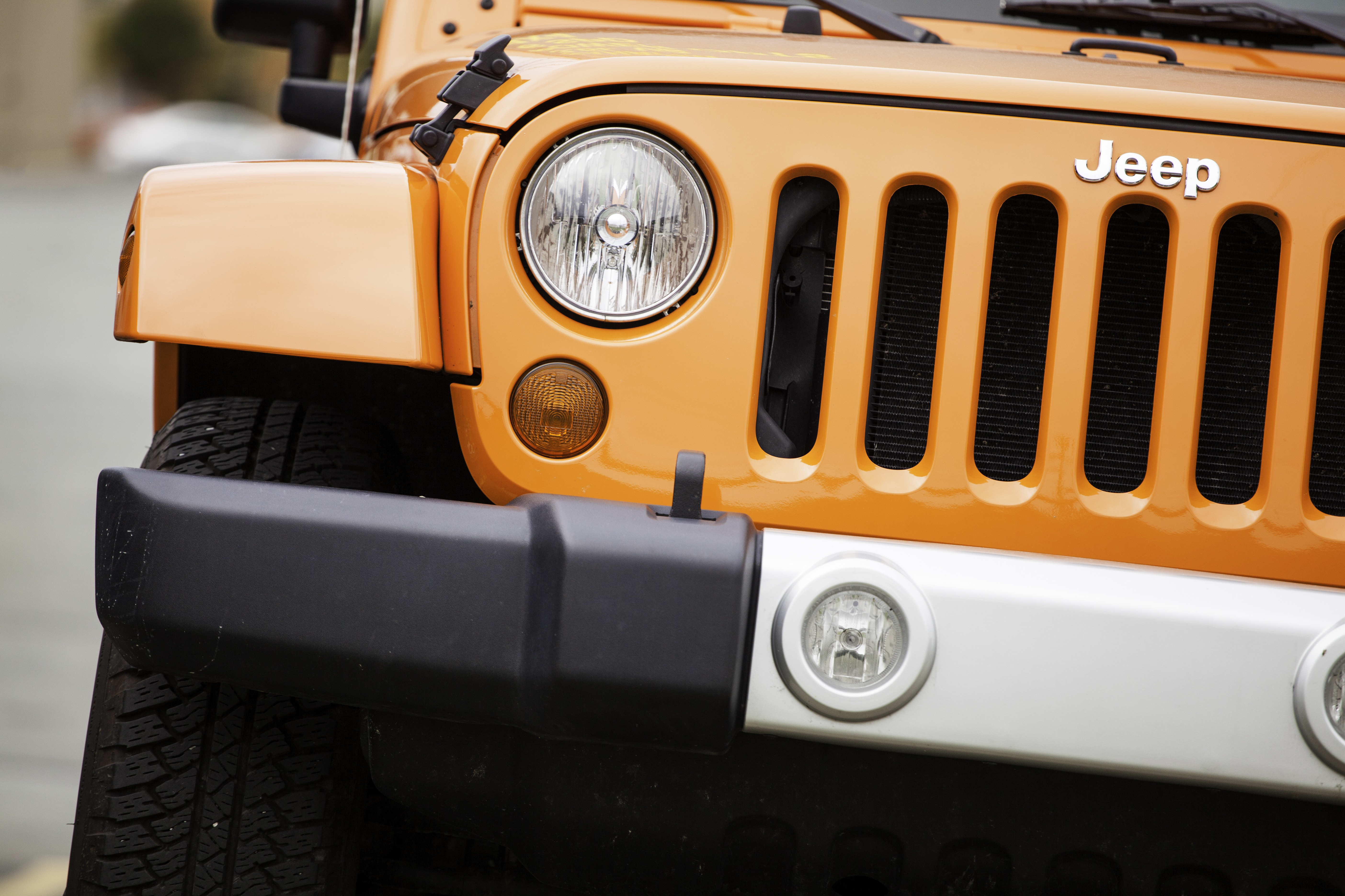 How To Add A Backup Camera To Your Jeep Wrangler